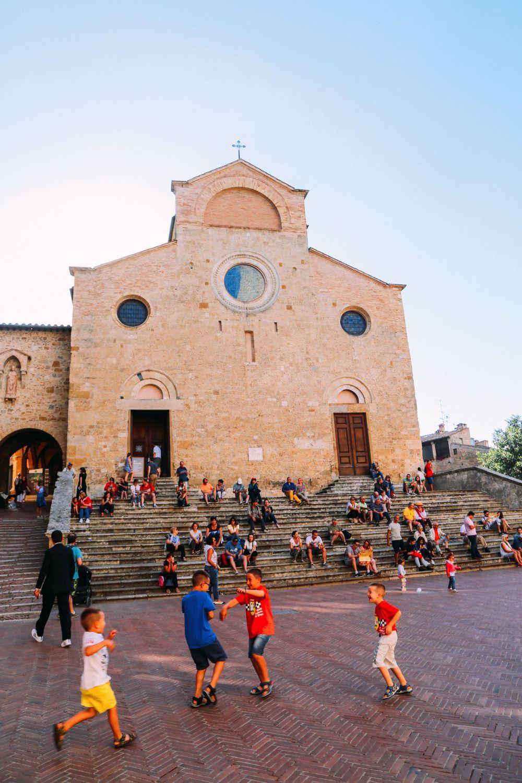 The Beautiful Italian Town Of San Gimignano (40)