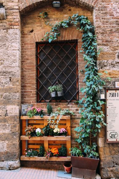 The Beautiful Italian Town Of San Gimignano (43)