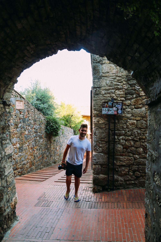 The Beautiful Italian Town Of San Gimignano (44)
