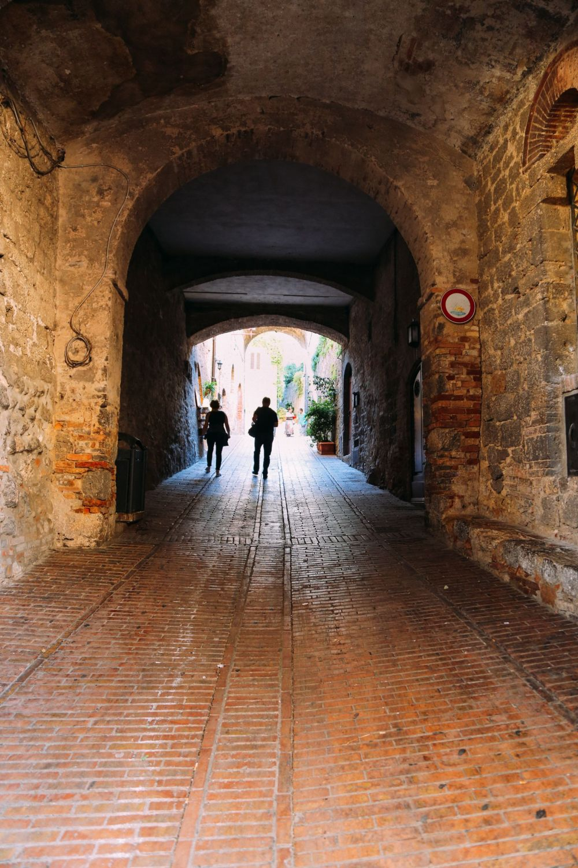 The Beautiful Italian Town Of San Gimignano (50)