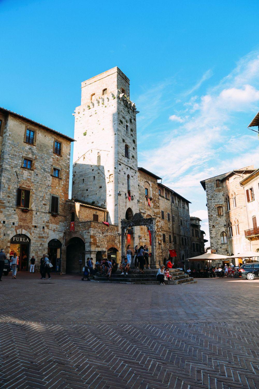 The Beautiful Italian Town Of San Gimignano (51)