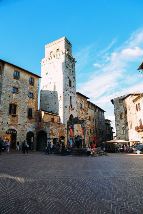 The Beautiful Italian Town Of San Gimignano (51)