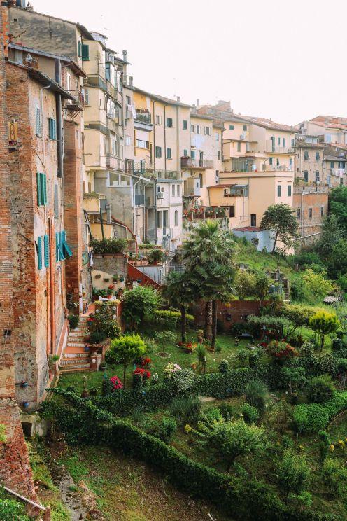 The Beautiful Tuscan Town Of San Miniato, Italy (17)