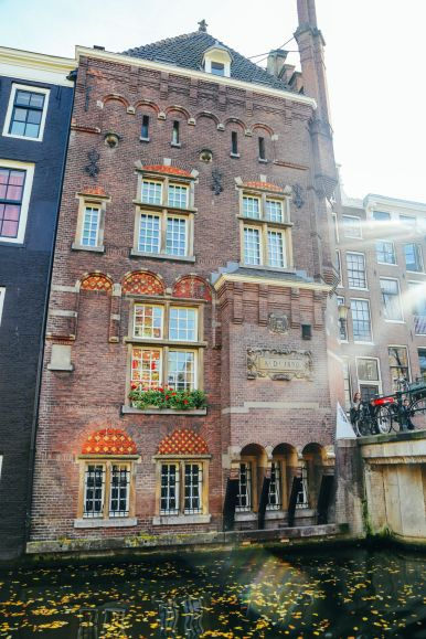 The Lazy Guide To A Weekend In Amsterdam (9)