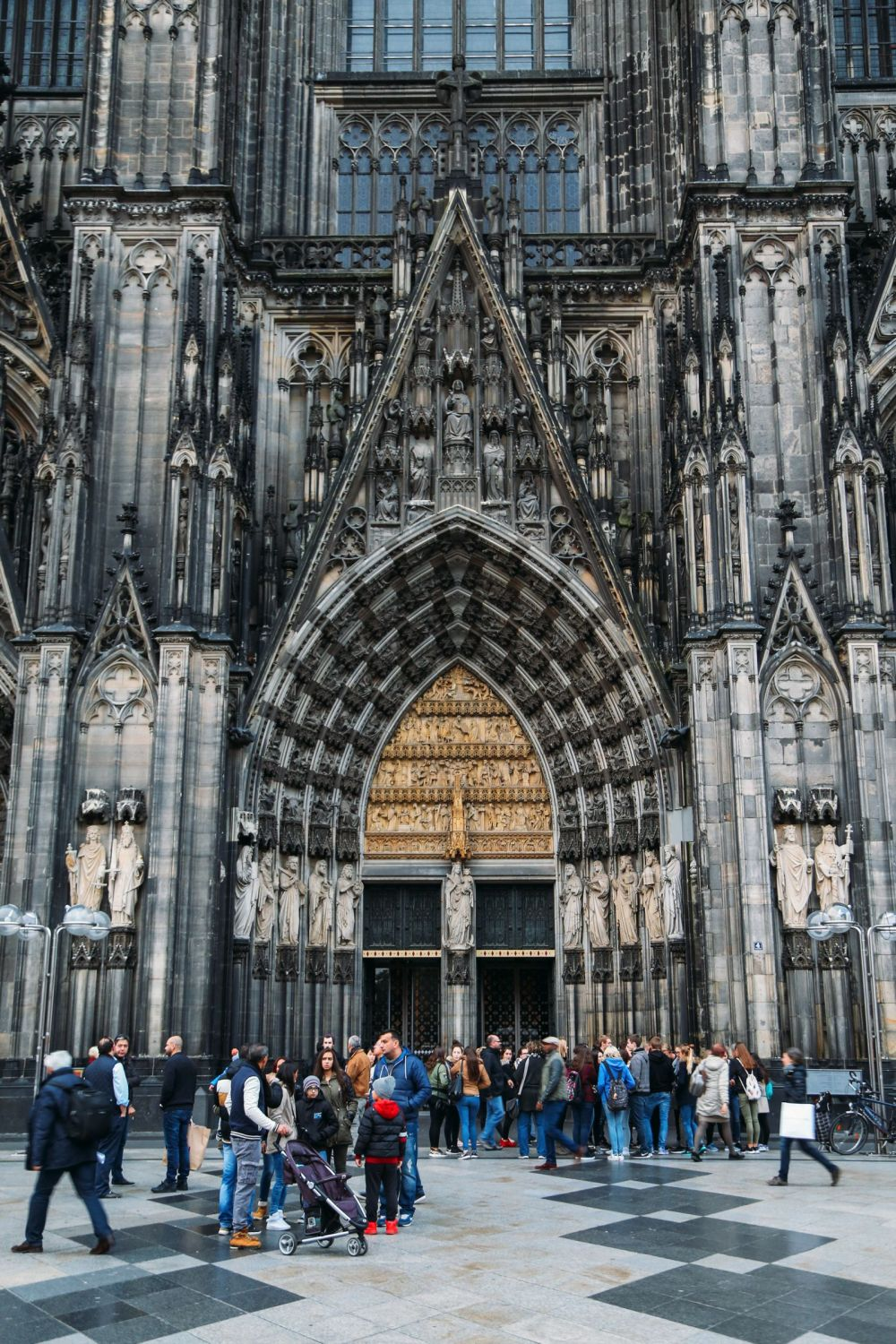Postcards From Cologne, Germany... (23)