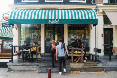 The Lazy Guide To A Weekend In Amsterdam (58)