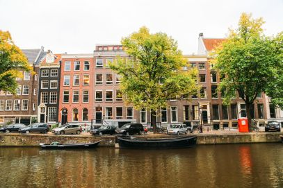 The Lazy Guide To A Weekend In Amsterdam (65)