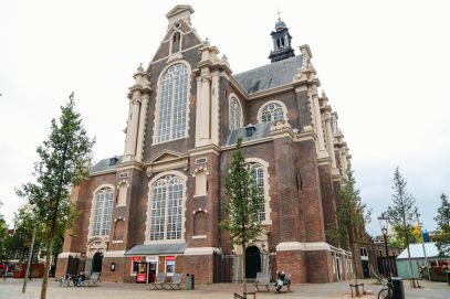 The Lazy Guide To A Weekend In Amsterdam (66)