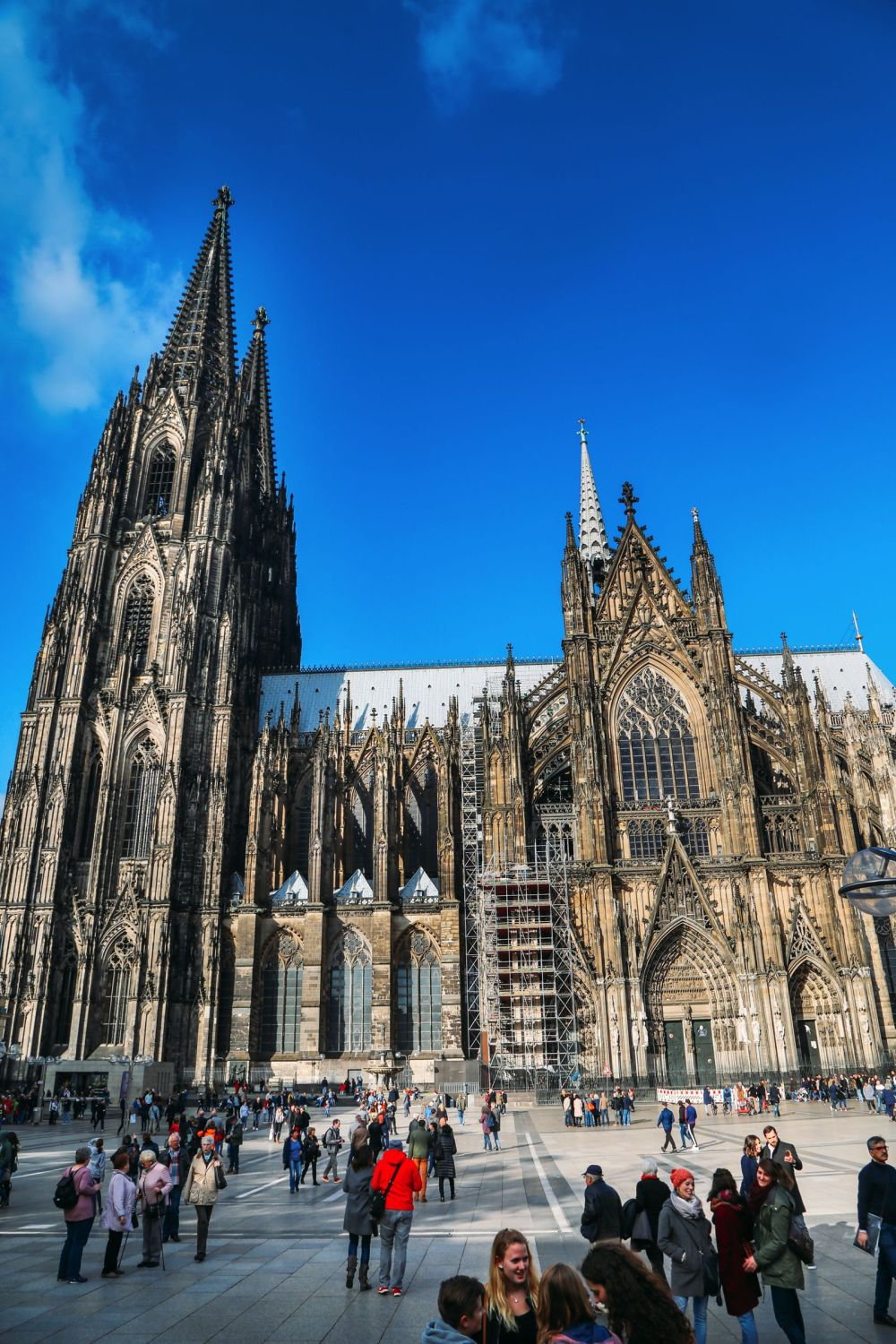Postcards From Cologne, Germany... (18)