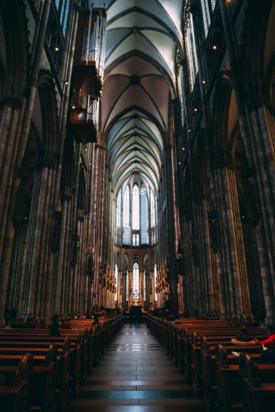 Finding The Best View In Cologne, Germany (26)