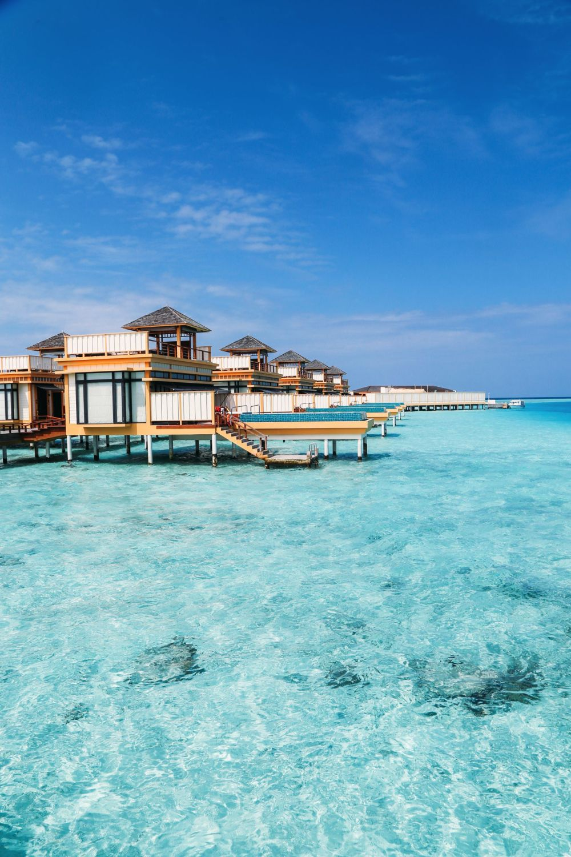 Hello From The Maldives - Angsana Velavaru In Ocean Water Villas (7)
