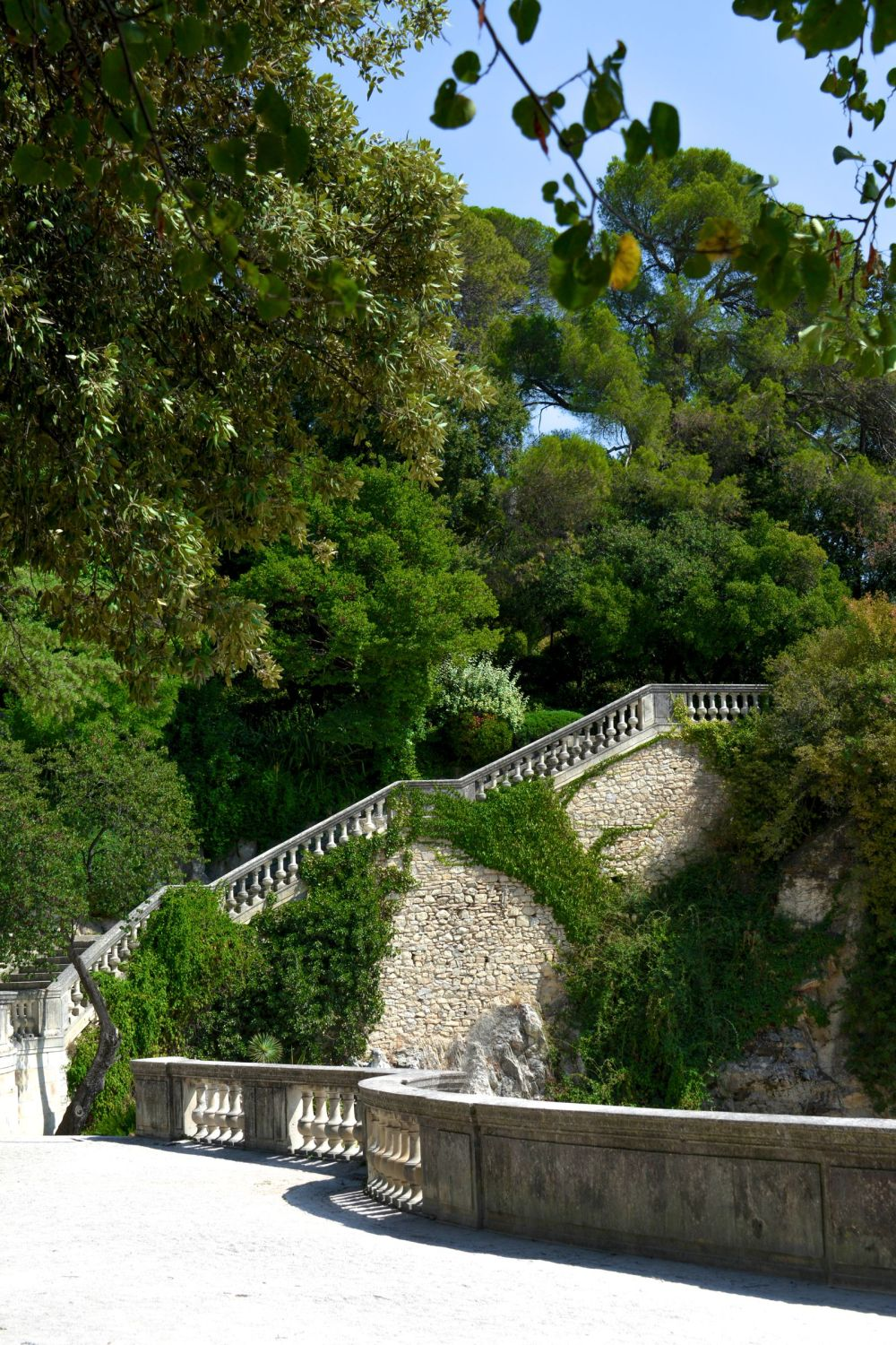 Have You Ever Heard Of The Beautiful French Town Of Nimes ? (14)