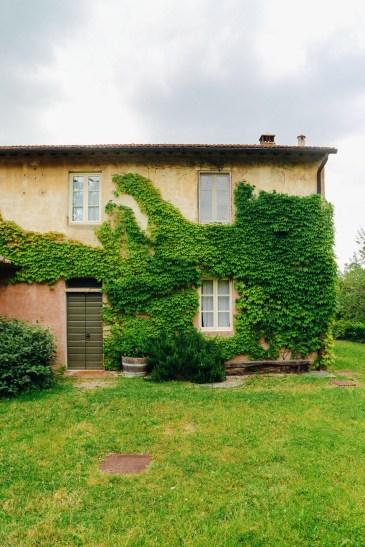 The Farmhouse... In Tuscany, Italy (38)