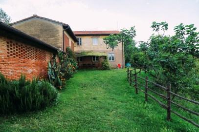 The Farmhouse... In Tuscany, Italy (32)