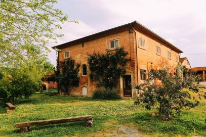 The Farmhouse... In Tuscany, Italy (26)