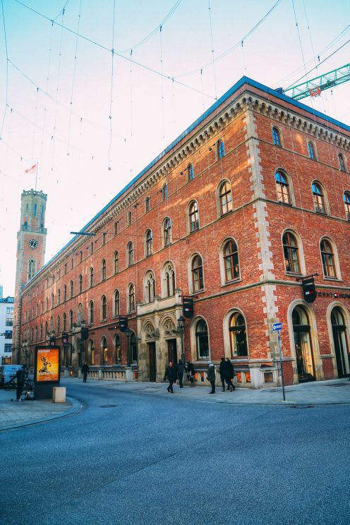 The Sauciest Christmas Market In Hamburg, Germany… (3)