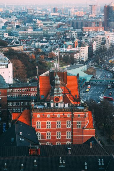 The Sauciest Christmas Market In Hamburg, Germany… (40)