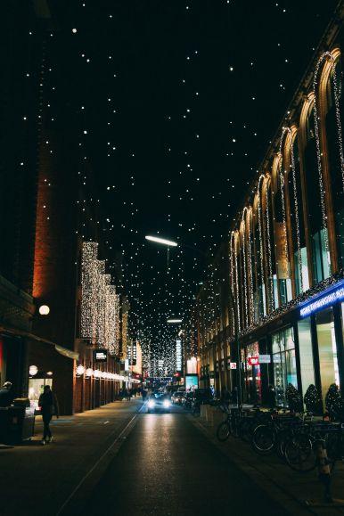 Christmas Market Fun In Hamburg, Germany… (18)