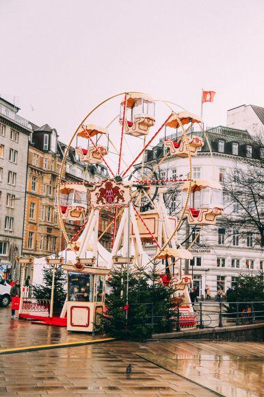Racing Through Hamburg, Germany… (3)