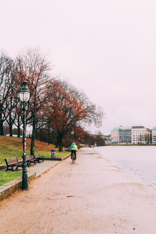 Racing Through Hamburg, Germany… (7)