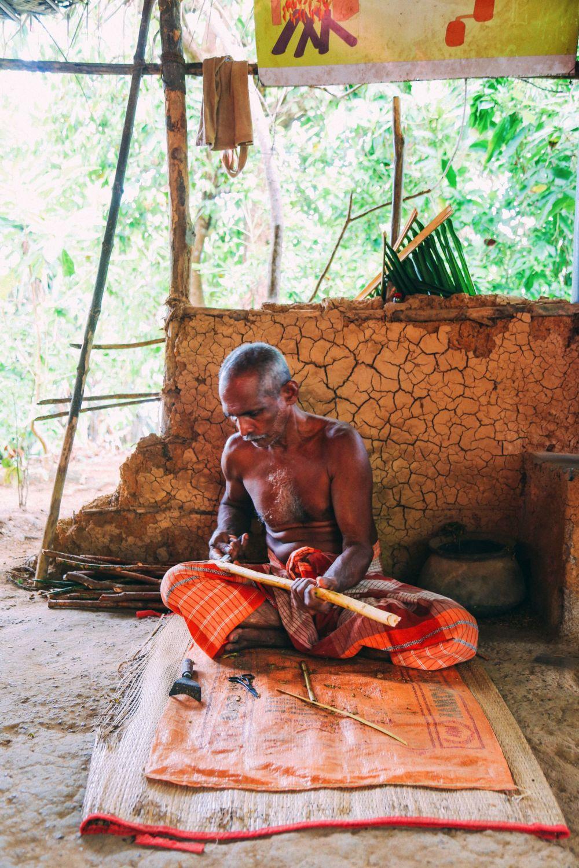 A Journey Down The Madu Ganga River, Sri Lanka (23)