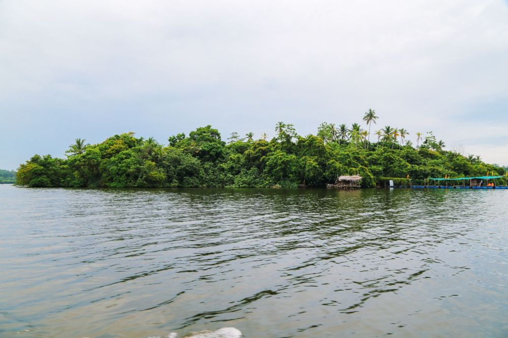 A Journey Down The Madu Ganga River, Sri Lanka (29)