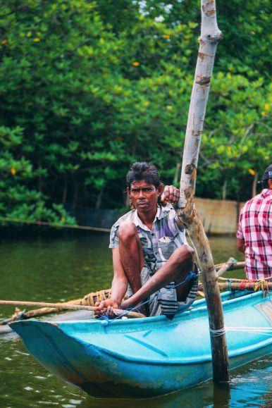 A Journey Down The Madu Ganga River, Sri Lanka (31)