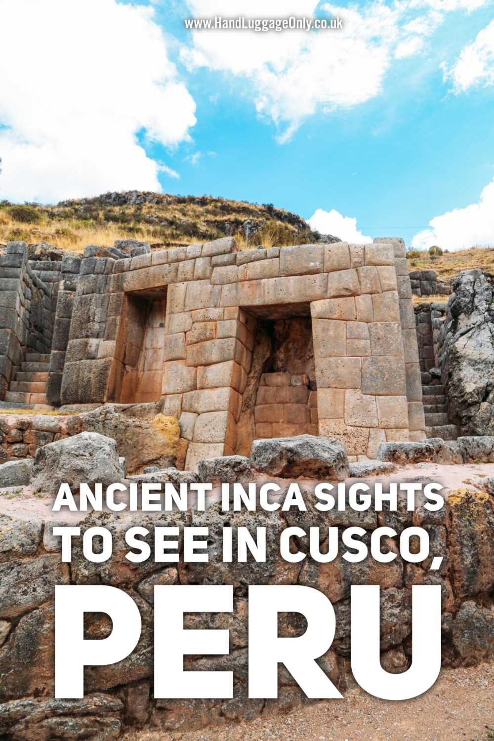 Unexpected Ancient Inca Sights You Have To See Around Cusco, Peru (2)