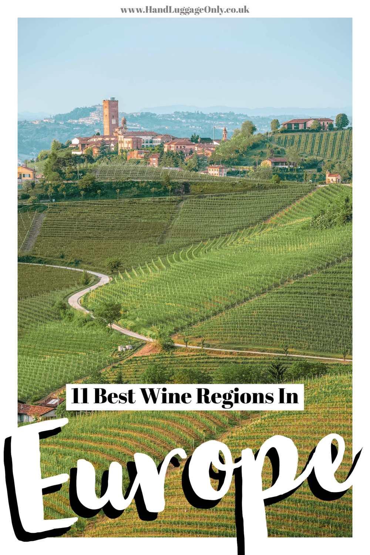 Wine Regions In Europe (20)