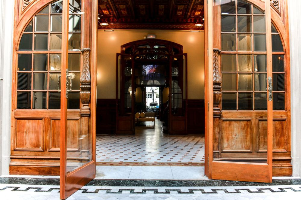 El Palauet Living: The Most Amazing Hotel To Stay In Barcelona, Spain (29)