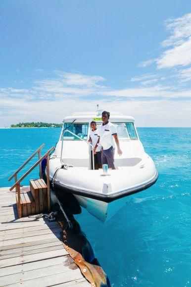 Angsana Velavaru - The Most Amazing In-Ocean Villa In The Maldives (3)