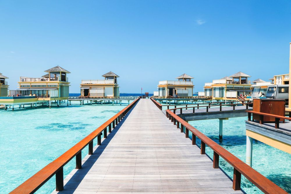 Angsana Velavaru - The Most Amazing In-Ocean Villa In The Maldives (6)