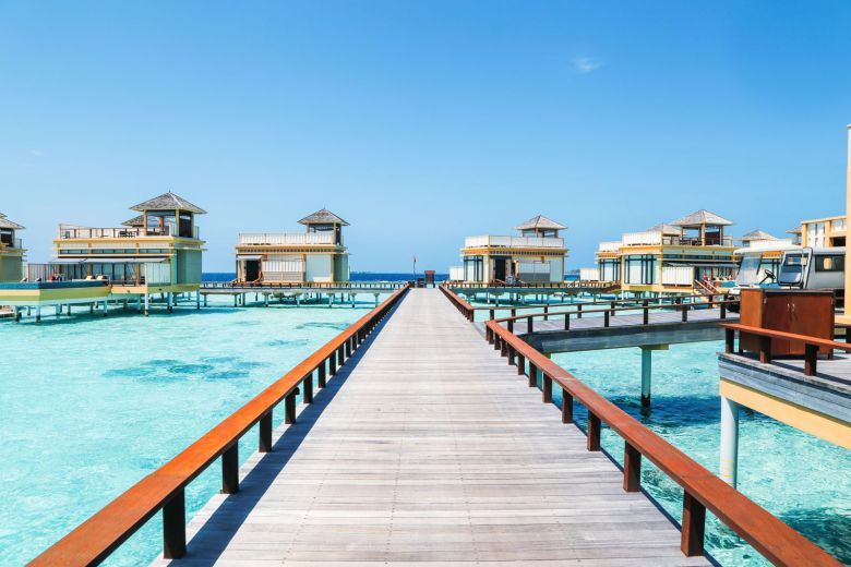 Angsana Velavaru - The Most Amazing In-Ocean Villa In The Maldives (6)