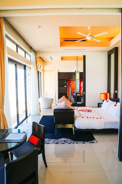 Angsana Velavaru - The Most Amazing In-Ocean Villa In The Maldives (19)