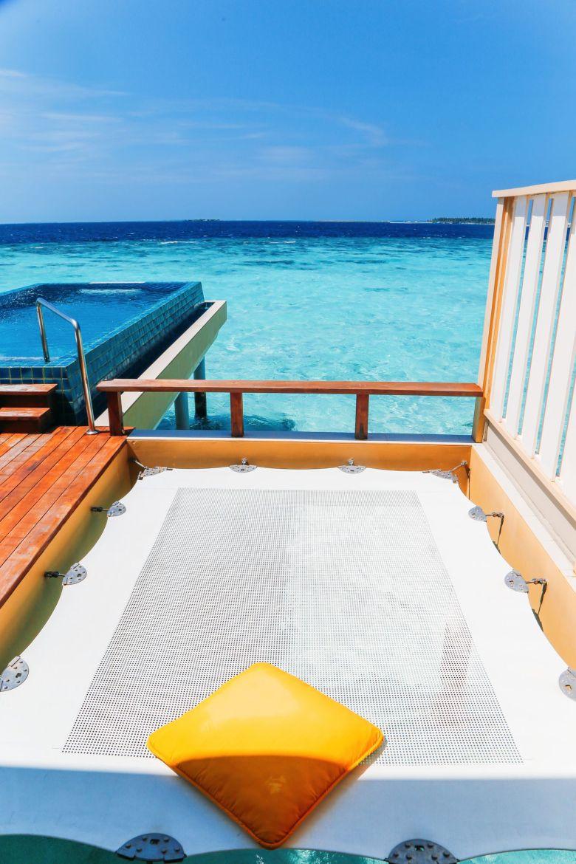 Angsana Velavaru - The Most Amazing In-Ocean Villa In The Maldives (22)