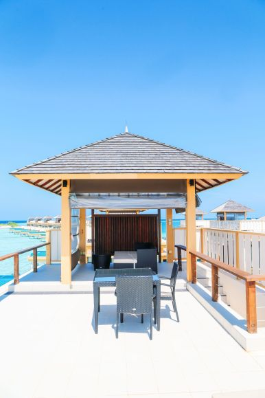 Angsana Velavaru - The Most Amazing In-Ocean Villa In The Maldives (26)