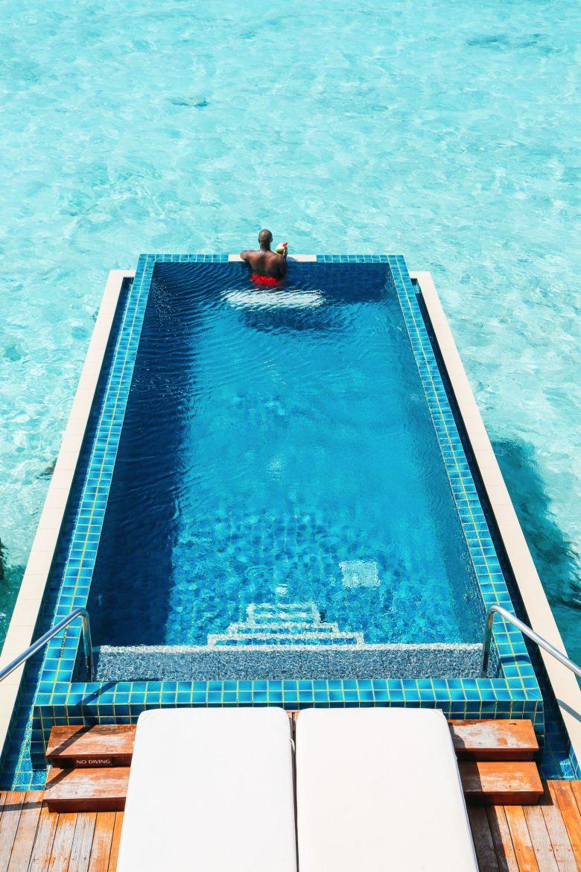 Angsana Velavaru - The Most Amazing In-Ocean Villa In The Maldives (29)