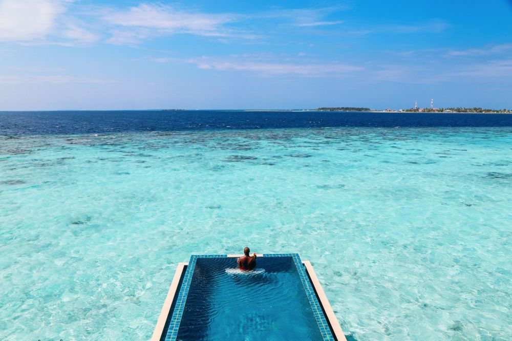 Angsana Velavaru - The Most Amazing In-Ocean Villa In The Maldives (30)