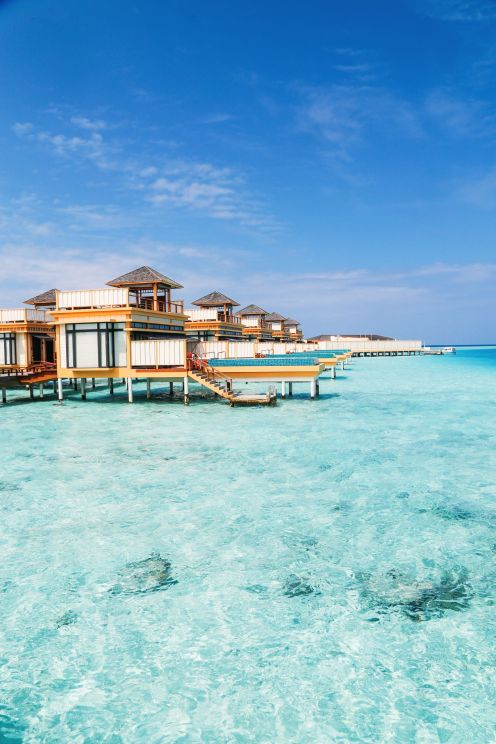 Angsana Velavaru - The Most Amazing In-Ocean Villa In The Maldives (35)