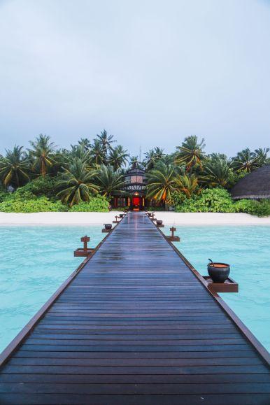 Angsana Velavaru - The Most Amazing In-Ocean Villa In The Maldives (45)