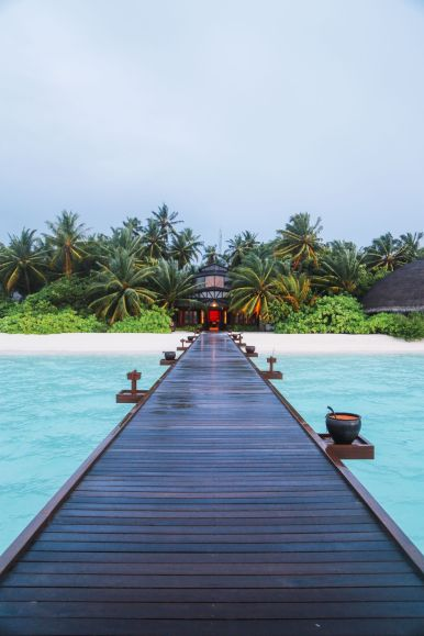 Angsana Velavaru - The Most Amazing In-Ocean Villa In The Maldives (45)
