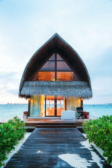Angsana Velavaru - The Most Amazing In-Ocean Villa In The Maldives (48)