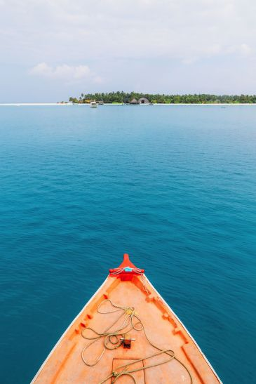 The View From Above... At The Angsana Velavaru Maldives (19)