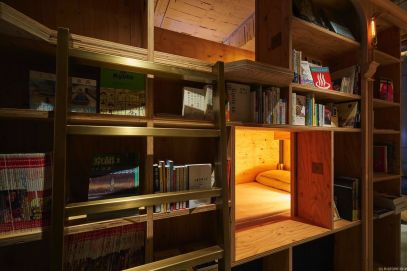 7 Quirky and Cool Places To Stay In Tokyo, Japan (10)
