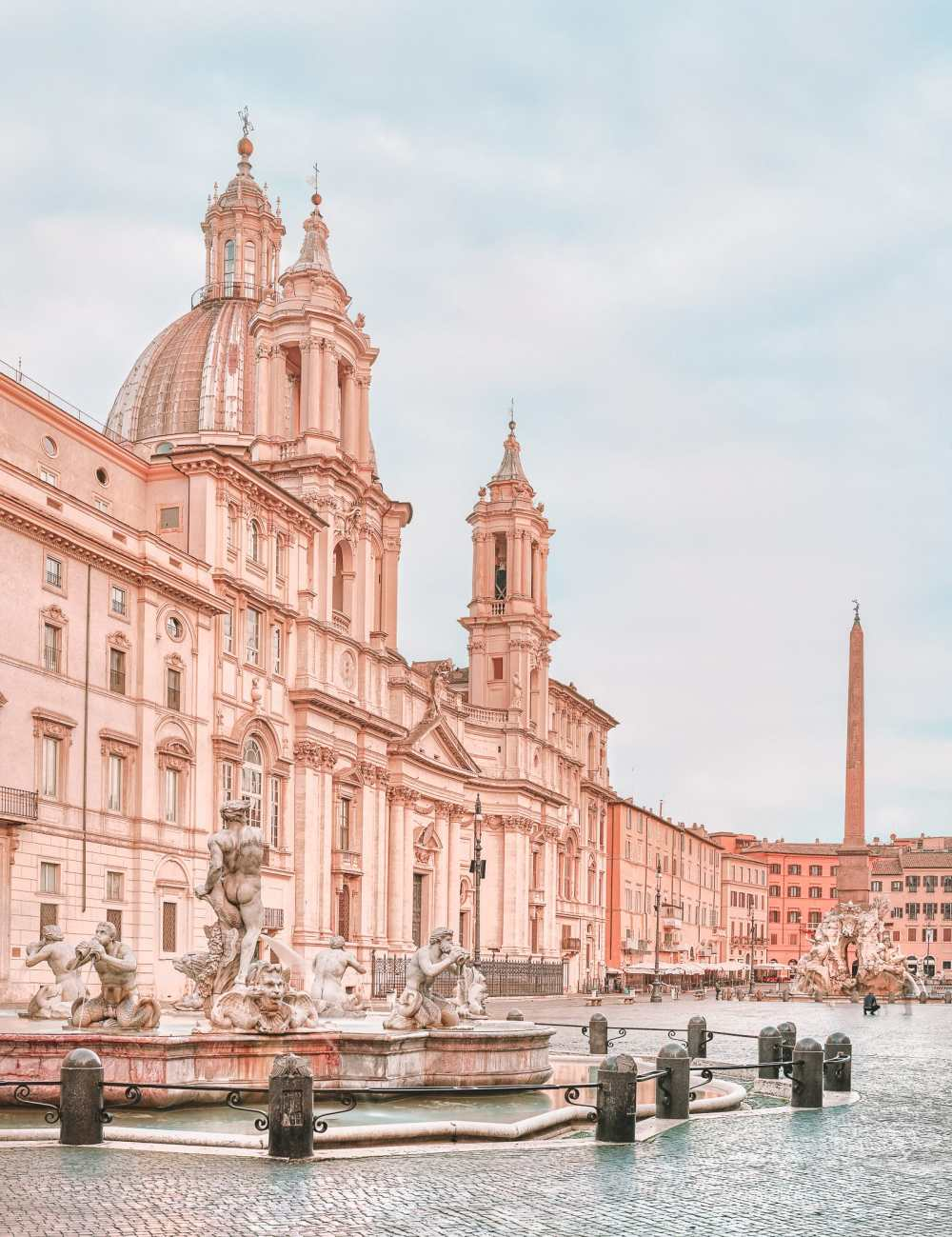 best things to do in rome for free