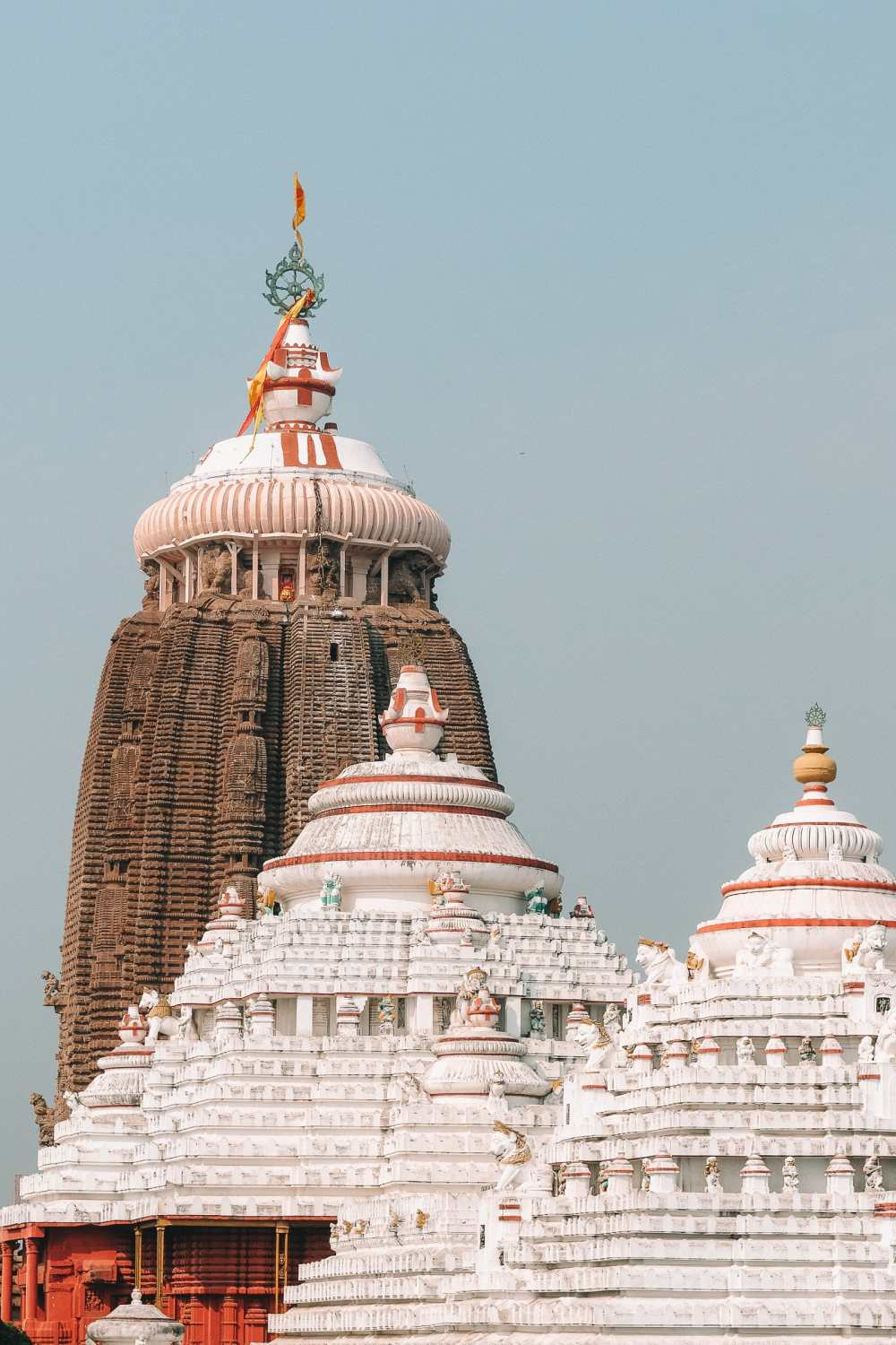 10 Famous Temples In India To Visit (12)