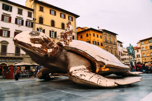 The Return To Florence, Italy... (56)