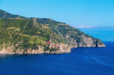 Afternoons In Cinque Terre, Italy... (37)
