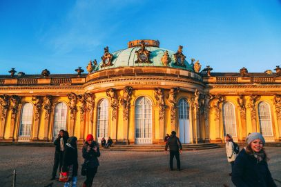 Come See The Most Beautiful Places In Berlin And Potsdam, Germany (5)