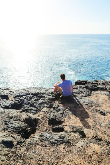 An Oasis In The Desert... In Fuerteventura, The Canary Islands (23)